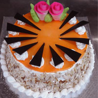 Almond Cake 1kg
