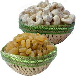 Cashew & Kismis combo