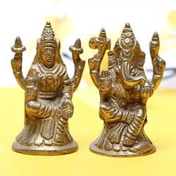 Ganesha Combo