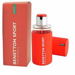 Benneton Red Perfume