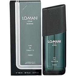 Lomani Perfume