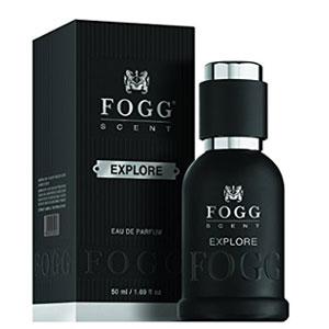Fogg Black perfume
