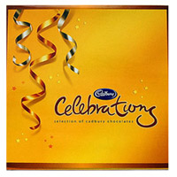 Cadbury Celebrations to Rajahmundry