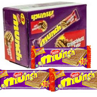 Nestle Munch Chocolate