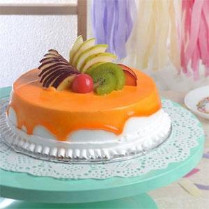 1kg Mixed Fruit Cake