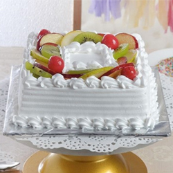Mixed Fruit Cake 2 Kg to Vizag