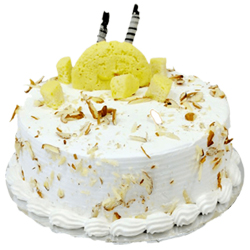 Pineapple cake Magic 1kg