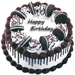Surprise your Loved ones with this tasty Black Forest cake. 