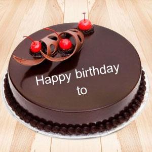 chocolate cake-1kg