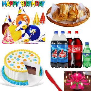 Birthday-Hampers