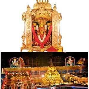 Annadanam at Vijayawada