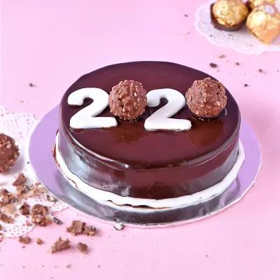 Chocolate Truffle 1kg
