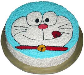 Doraemon Cake 1kg