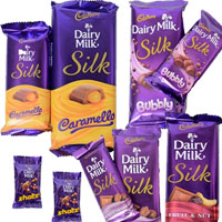 CADBURY Assortment Bars