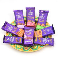6 Flavour Chocolate Hamper