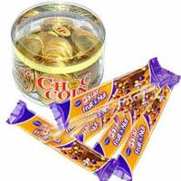 Choco Coin Delight