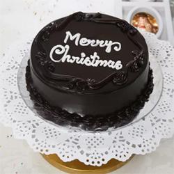 Half kg Chocolate Cake