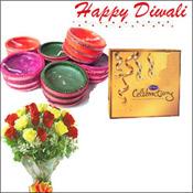 Festival Diyas