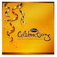 Cadbury Celebrations