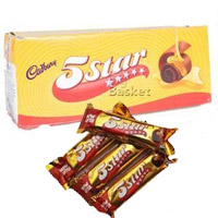 Cadbury 5 Star Energy Bar