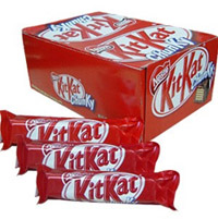 Nestle Kitkat Chocolates