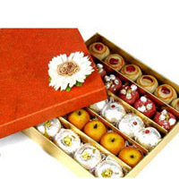 Kaju mixed  sweets