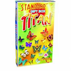 STANDARD TITAN GIFT BOX