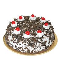 Black forest  Cake-1kg