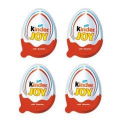 Kinder Joy Boys