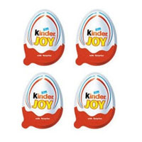 Kinder Joy Boys