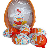 Kinder Joy Girls