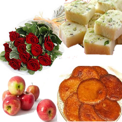 Fruits n Sweet