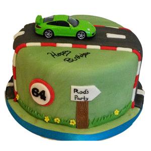 Traveler Cake 2kg