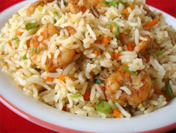 Chicken Biryani Family Pack