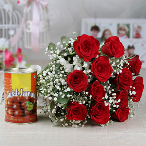 Roses&sweets
