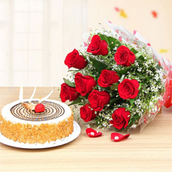 Cake N flowers  to Vizag