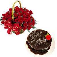 Chocolaty Heart to Rajahmundry