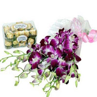 Orchids N Chocolates to Rajahmundry