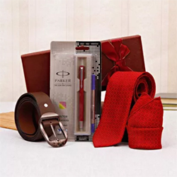 Parker Pen & Men's Accessories