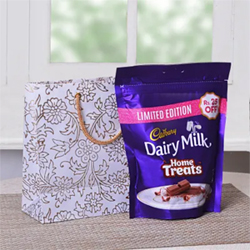 Dairy Milk Mini Treats