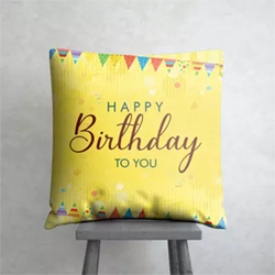 Your Sister, Boyfriend or Son to wish them a happy birthday.