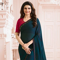 Silk Saree 4