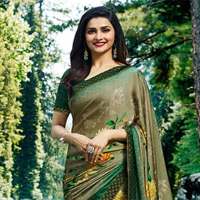 Silk Saree 5