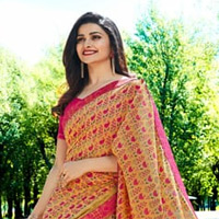 Silk Saree 7