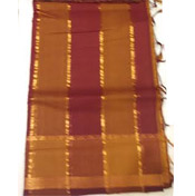 Mangalagiri Cotton Saree