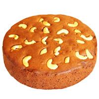 1/2kg  Plum Cake