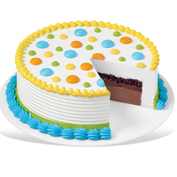 Vanilla cake 1kg  to Rajahmundry