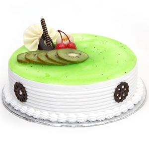 Vanilla cake 1kg  to Kakinada