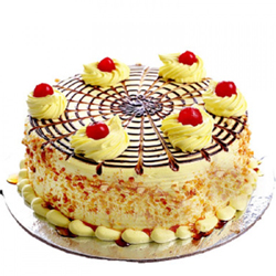 Butter scotch Cake 2kg