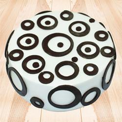 Cho Vanilla Cake 2kg